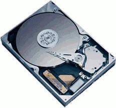 Western Digital Caviar Blue SATA II 160GB (WD1600JS)