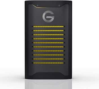 G-Technology AmorLock 2TB