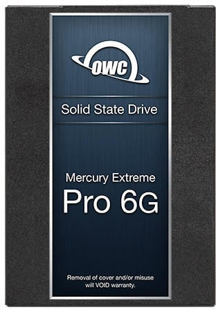 OWC Mercury Extreme Pro 6G 480GB (OWCS3D7P6G480)