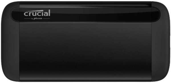 Crucial X8 Portable SSD 2TB
