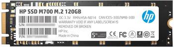 HP PCIe 3.0 x4 480GB (2SC48AA)