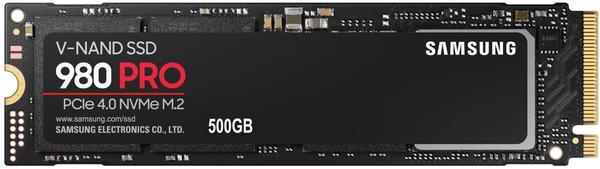 Samsung 980 Pro 500GB M.2