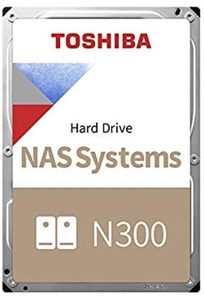 Toshiba N300 6TB (HDWG160EZSTA)