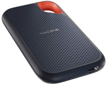 SanDisk Extreme Portable SSD V2 1TB