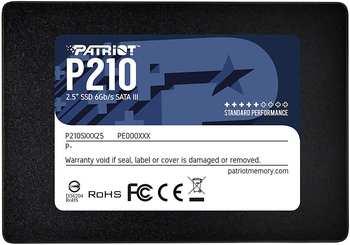 patriot-p210-256gb
