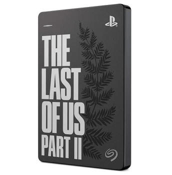 Seagate Game Drive 2TB The Last of Us Part 2 Limited Edition