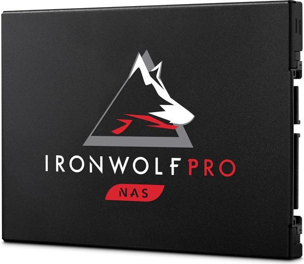 Seagate IronWolf Pro 125 240GB