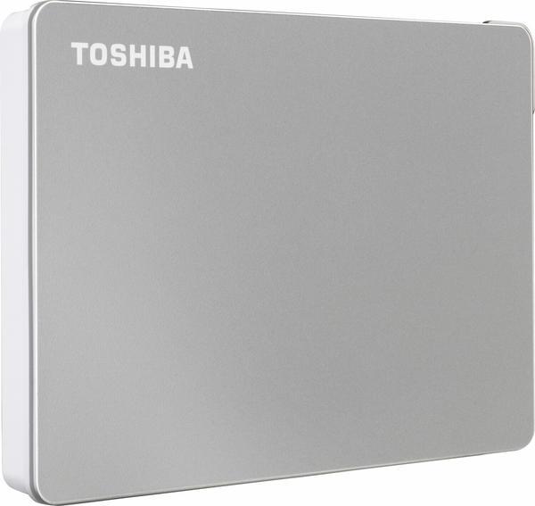 Toshiba Canvio Flex 2TB