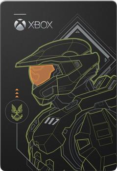 Seagate Game Drive Xbox Halo: Master Chief Edition 5TB