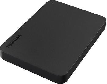 Toshiba Canvio Basics USB-C 4TB