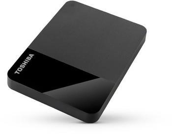 Toshiba Canvio Ready 4TB schwarz (HDTP340EK3CA)