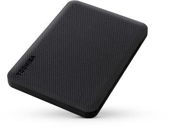 Toshiba Canvio Advance 2TB schwarz (HDTCA20EK3AA)