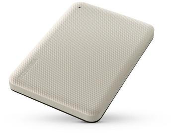 Toshiba Canvio Advance 2TB weiss (HDTCA20EW3AA)