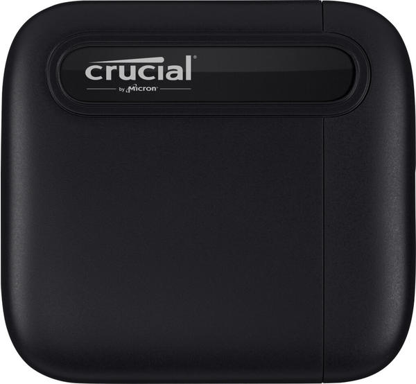 Crucial X6 Portable
