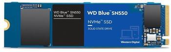 Western Digital Blue SN550 2TB M.2 (WDS200T2B0C)