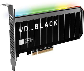 Western Digital WD_Black AN1500 4TB
