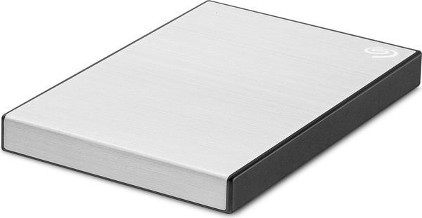 Seagate One Touch Portable 2TB silber