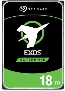 Seagate Exos X18 SAS III 18TB