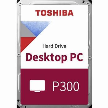 Toshiba P300 2TB Bulk (HDWD220UZSVA)