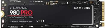 Samsung 980 Pro 2TB M.2