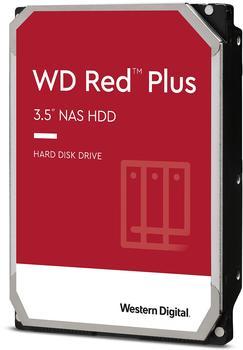 Western Digital Red SATA III 8TB (WD80EFBX)