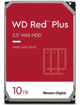 Western Digital Red SATA III 10TB (WD101EFBX)