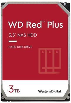 Western Digital Red SATA III 3TB (WD30EFZX)