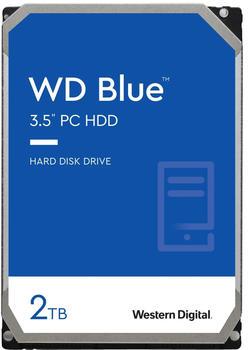Western Digital Blue 2TB (WD20EZBX)