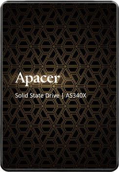 Apacer AS340X 480GB