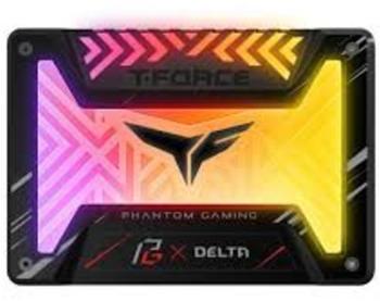Team Delta Phantom Gaming RGB 5V 1TB
