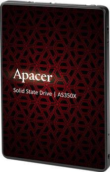 Apacer AS350X 256GB
