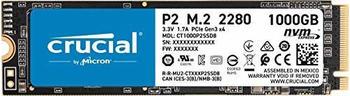 Crucial P2 1TB M.2