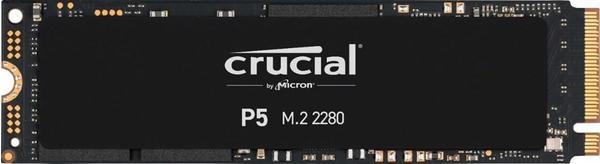 Crucial P5 250GB M.2