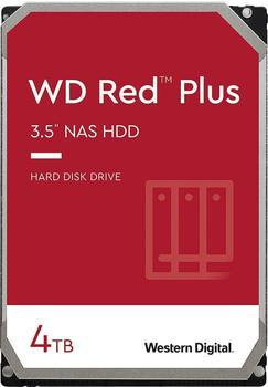 Western Digital Red SATA III 4TB (WD40EFZX)