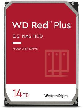 Western Digital Red SATA III 14TB (WD140EFGX)