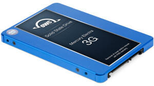 OWC Mercury Electra 3G 500GB 7mm