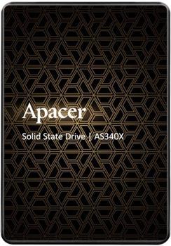 Apacer AS340X 240GB