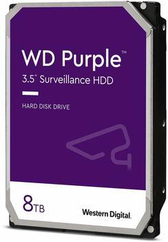 Western Digital Purple 8TB (WD84PURZ)