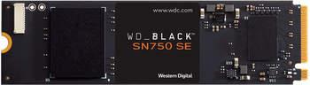 Western Digital Black SN750 SE NVMe 1TB