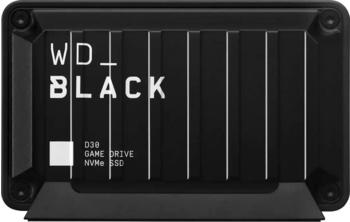 Western Digital Black D30 Game Drive 500GB