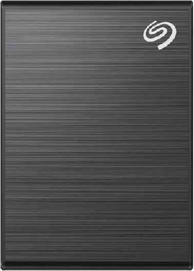 Seagate One Touch SSD 2TB schwarz