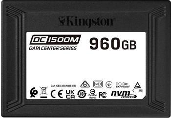 Kingston DC1500M 960GB