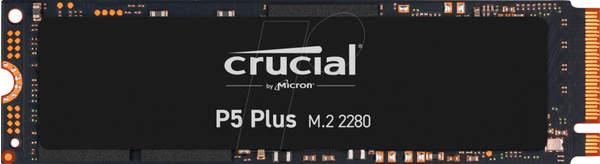 Crucial P5 Plus 500GB