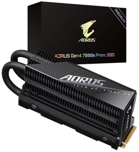 Gigabyte GigaByte Aorus 7000s Prem. 2TB