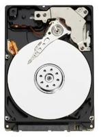 Western Digital WD6400BEVT Scorpio 640 GB