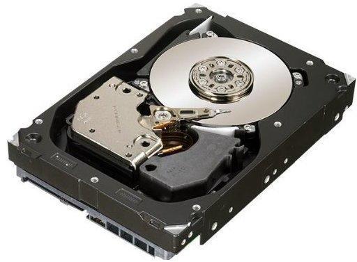 Seagate Cheetah 15K.7 SAS 600GB (ST3600057SS)