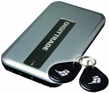 Digittrade RS128 Security USB 500GB