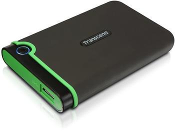Transcend TS500GSJ25M3 Storejet 25M3 500 GB