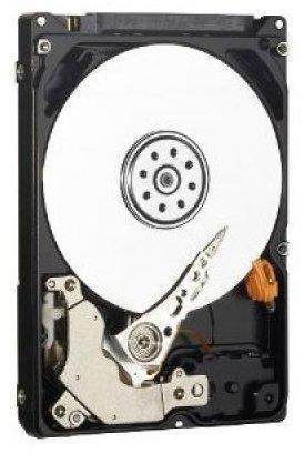 Western Digital WD7500BPVT Scorpio 750 GB