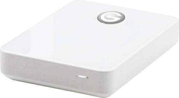 G-Technology G-DRIVE mobile USB 500GB